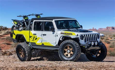 2020 jeep gladiator yellow 2019 jeep gladiator gravity concept top speed