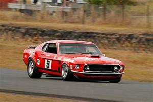 Three of the toughest Ford Mustangs to race in Australia