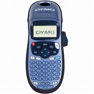 Dymo letratag lt 100h label printer devil ltd for Dymo letter tag