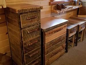 Custom, Wood, Furniture