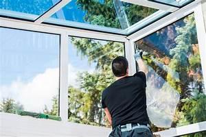 Wintergarten Glas Reinigen : fenster im wintergarten putzen ~ Whattoseeinmadrid.com Haus und Dekorationen