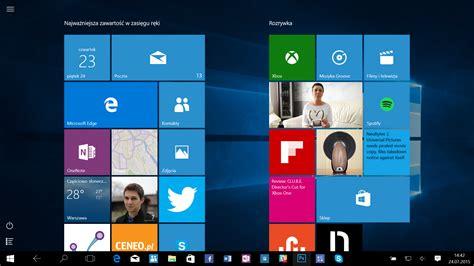 oto jak działa continuum w windows 10 na pc