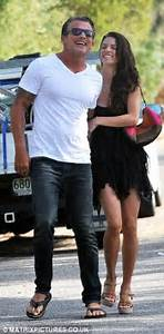AnnaLynne McCord, 26, and boyfriend Dominic Purcell, 43 ...