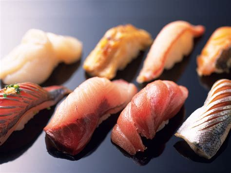 raw fish slices wallpapers  images wallpapers
