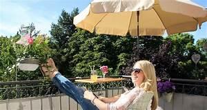 Sonnenschutz Für Den Balkon : balkonerlebnis 1000 ideen f r ihren balkon ~ Michelbontemps.com Haus und Dekorationen
