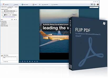 Pdf Flip Flipbuilder Software Flash Professional Advanced