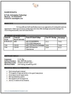 Exle Of A Written Curriculum Vitae by Resume Sle For Articleship 1 Career