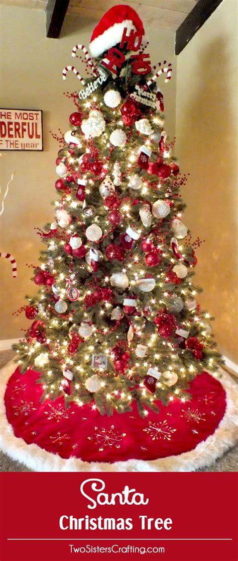 christmas tree ideas images  pinterest merry