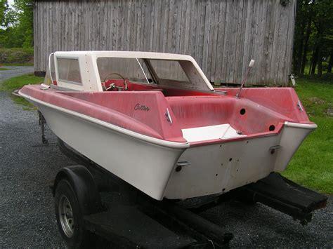 cutter boat company  city ia avon hardtop