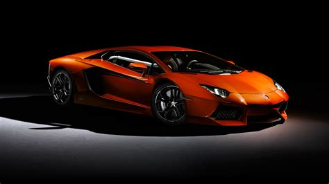 Lamborghini Aventador Lp700-4 Sport Car Wallpaper