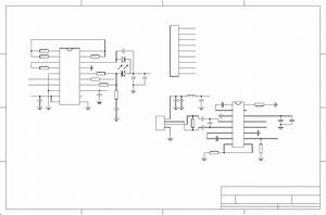 Mcs100u1a 10  100mbps Ethernet Media Converter Schematics