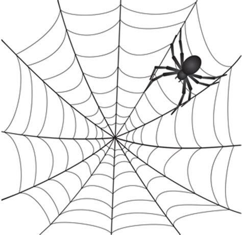 dessin d une toile d araignee imprim 233 araign 233 e