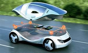 Futur Auto : la voiture du futur sera propre communicante automatique et partag e ~ Gottalentnigeria.com Avis de Voitures