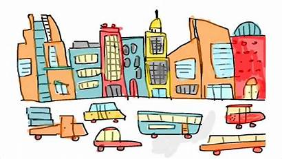 Pull Factors Push Urbanisation Changing Places