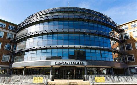 croydon college guide