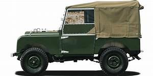 Land Rover Serie 1 : land rover reborn own a fully restored original series i ~ Medecine-chirurgie-esthetiques.com Avis de Voitures