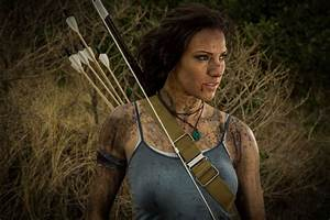 Lara Croft Tomb Raider 2013 By JennCroft On DeviantArt