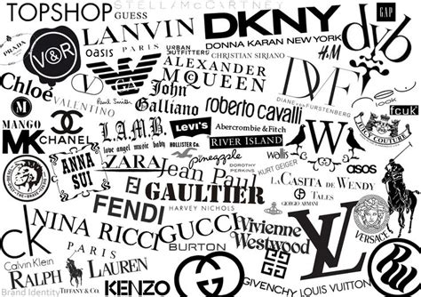 All About The Fashion Label