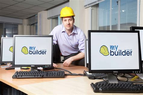 My Builder by Working At Mybuilder Archives Mybuilder