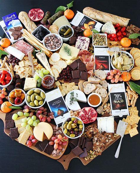 cheese boards ideas  pinterest platter ideas