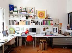 Beautiful home office design ideas beautiful homes design for Creative attarctive home office decorating ideas