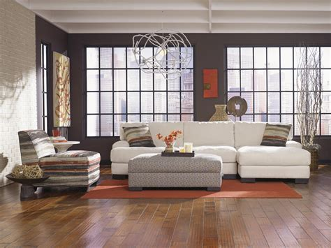Jonathan Louis Lombardy Sofa by Jonathan Louis Burton Lombardy Contemporary Storage