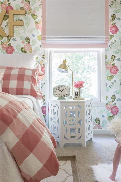 Excellent Wallpaper For Girls Bedrooms  Bedroom Ideas