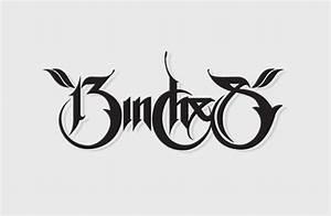 25 Cool Funky Logotype Design | Logos | Design Blog