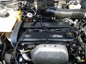 2001 Ford Focus Se Wagon 2 0 Liter Dohc 16 Valve Zetec 4
