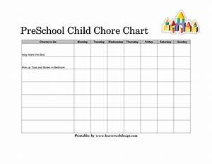 10 best images of behavior charts for preschoolers With behavior charts for preschoolers template