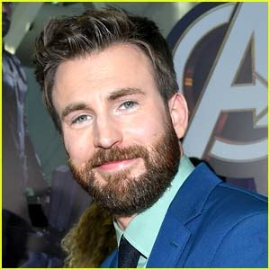 Chris Evans Accidentally Posts NSFW Photo on His Instagram ...