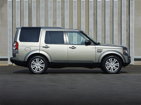 Land Rover Lr4 2013 by 2013 Land Rover Lr4 Price Photos Reviews Features