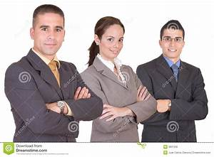 Young Business People - Business Team Stock Photo - Image ...