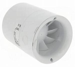 Extracteur D Air Electrique : extracteur de conduit 100m3 h silentub silencieux 55 09 ~ Premium-room.com Idées de Décoration