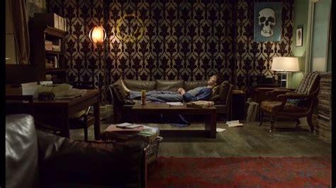 bbc sherlock apartment tv apartment envy pinterest
