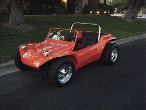 volkswagen buggy 1965 volkswagen custom dune buggy 113372
