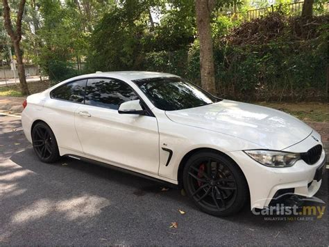 2019 bmw 428i bmw 428i 2013 m sport 2 0 in selangor automatic coupe