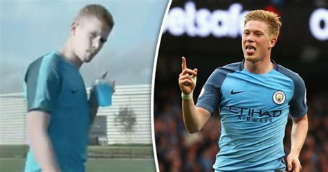 Kevin De Bruyne posts 'cool heads' video 24 hours after ...