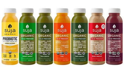 suja juice cleanse review  days  feeling alive
