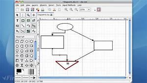 Dia Diagram Editor 0 97 2