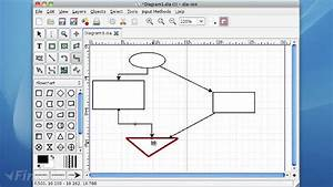 Microsoft Diagram Editor