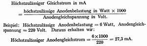 Gleichstrom Berechnen : 1936 r hrenbuch von f bergtold auszug ~ Themetempest.com Abrechnung