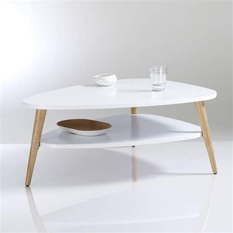 table cuisine la redoute table basse vintage plateau jimi la redoute