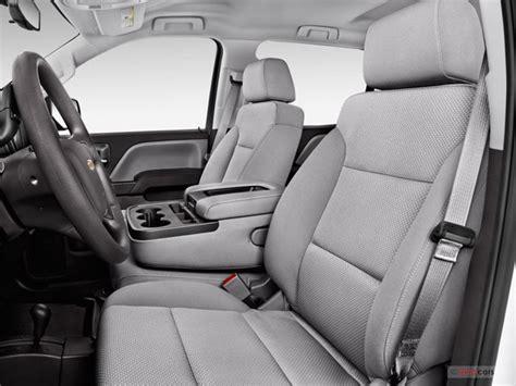 Chevrolet Silverado 1500 Prices, Reviews And Pictures U
