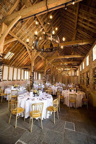 Pining For A Barn Reception? Barn Decor Ideas To Inspire