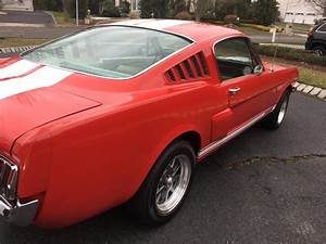 1966 Ford Mustang GT for Sale | ClassicCars.com | CC-1074877
