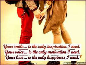 Good Morning Messages For Girlfriend Quotes And Wishes For ...