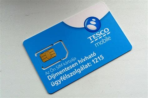 tesco mobile sim tesco mobile sim card sales top 200 000 the budapest