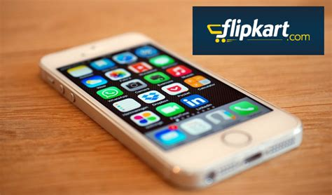 to sell iphone apple ties up with flipkart to sell iphone 7 iphone 7