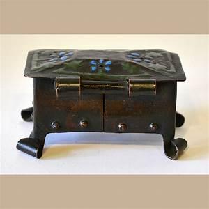 Buffalo Art Crafts Shop Stamp Box For Sale Dalton39s